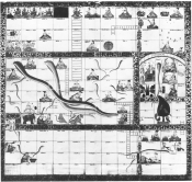 Vaishnava, 124 felter (Maharashtra, ca. 1800)